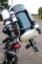 Mark's Telescope